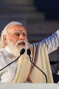'Modi has been a friend since the nineties'