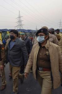 15 more detained in connection with R Day violence in Delhi