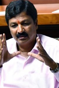 'Sex scandal' continues to rock the Karnataka assembly