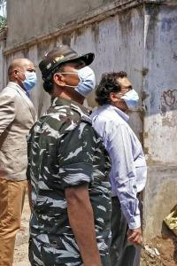 1 killed, 6 injured as BJP-TMC workers clash in Bengal
