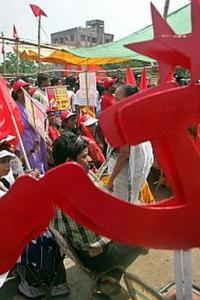 West Bengal: Is the Left on its deathbed?