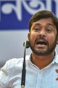 Kanhaiya Kumar, darling of the Left, to join Congress