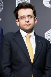 Armenia chess GM Aronian will represent US