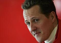 Schumacher to undergo 'secret treatment' in Paris