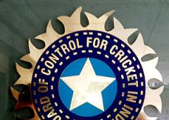 The agenda of BCCI's apex council meeting...