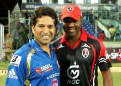 Tendulkar to coach Lara, Ponting, Akram