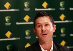 Monkeygate was lowest point of my captaincy: Ponting
