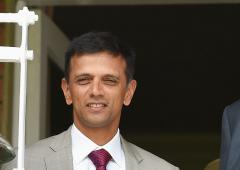 As Dravid turns 47, a look at his finest Test knocks!