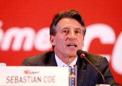 Diamond League meets to decide number of events: Coe