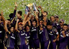 Know your IPL Team: Kolkata Knight Riders
