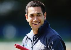 Taylor says India will not have it easy in New Zealand