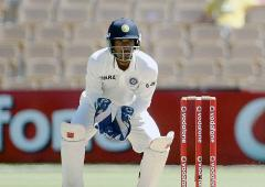 Wicket-keeping is a thankless job: Wriddhiman Saha