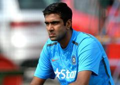 Bring Ashwin back in limited overs cricket: Harbhajan