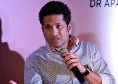 SEE: Sachin urges people to follow govt advice