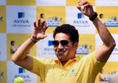 Sachin Tendulkar takes up coaching role