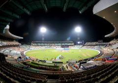 Day/Night Test: More than 50,000 spectators expected