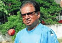 Ranji roundup: Ghavri named Saurashtra coach