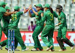 'Pak women's tour of India could be cancelled'