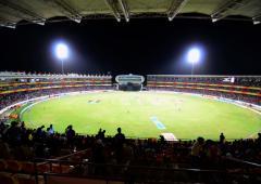 Cyclone threat to India- Bangladesh T20 in Rajkot