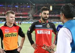 Clarke: Aussies sucked up to Kohli to secure IPL deals