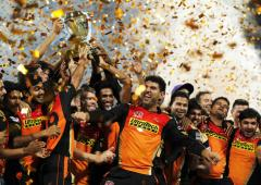 David Warner shares his 'favourite IPL moment'