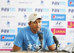 Will BCCI act against Bangar for spat with selector?