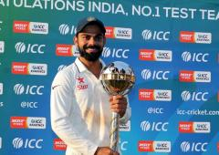 World Test Championship final likely to be postponed