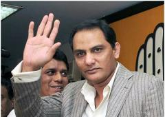 Cricket Buzz: Azhar files nomination for HCA president
