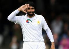 Misbah named Pak head coach, Waqar new bowling coach