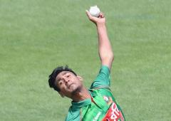 B'desh fretting over pacers' fitness before India tour