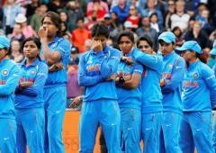 Women's cricket now caught in fixing net
