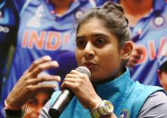 Mithali Raj retires from T20Is to focus on 2021 WC