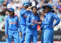 Is BCCI not bothered about women's cricket?