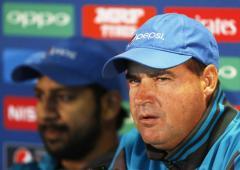 Arthur to be Sri Lanka's next coach