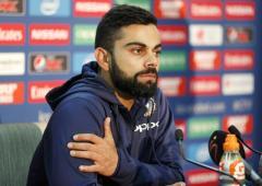 India ready to play day-night Test in Australia: Kohli