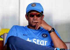 Kumble reveals success mantra for Kings XI