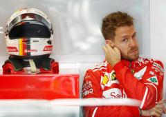 Vettel would say yes to Red Bull if...