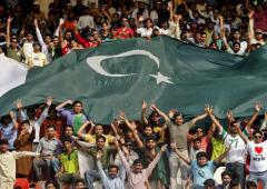 'International cricket will return in Pakistan soon'
