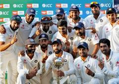 ICC Test Championship bigger than World Cup: Pujara