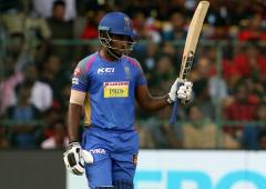 Dhawan, Samson steer India A past South Africa A