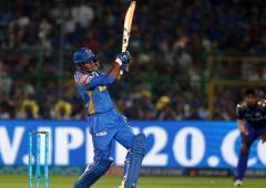 Gowtham, Jadhav lift India B to Deodhar title