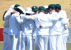 SA to stage unique three-team fixture on July 18
