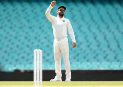 Kohli reveals lowest point of his career