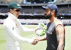 Indian team likely to commence Aus tour in Sydney