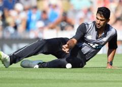 Sodhi, Tickner, reinforce NZ amid injury crisis