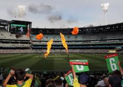 Australia planning to host T20 WC as per schedule