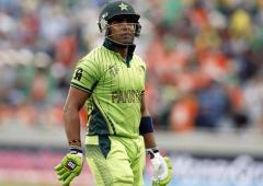 'Pakistan cricket failed to handle Umar's talent'