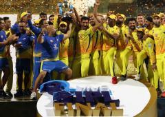 Know your IPL Team: Chennai Super Kings