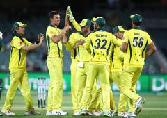 Lots of changes, but can Aus repeat last year's feat?