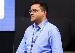 BCCI CEO Rahul Johri's resignation accepted